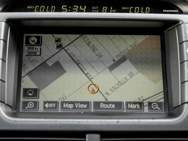 2006 Lexus LS 430 Burbank, CA 16
