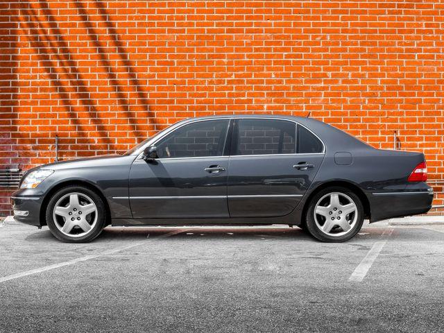 2006 Lexus LS 430 Burbank, CA 5