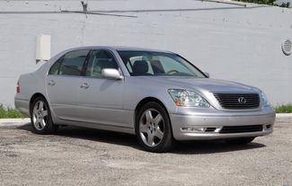 2006 Lexus LS 430 Hollywood, Florida 13