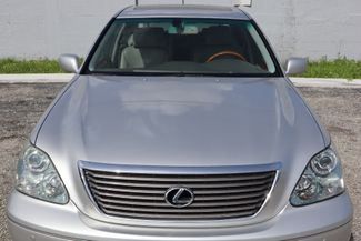 2006 Lexus LS 430 Hollywood, Florida 37