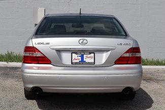 2006 Lexus LS 430 Hollywood, Florida 6