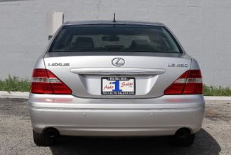 2006 Lexus LS 430 Hollywood, Florida 38