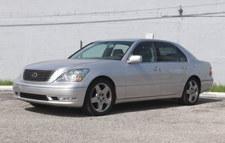 2006 Lexus LS 430 Hollywood, Florida 25