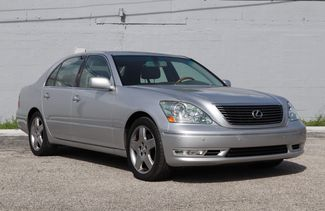 2006 Lexus LS 430 Hollywood, Florida 1