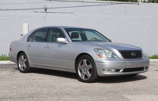 2006 Lexus LS 430 Hollywood, Florida 33