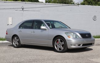 2006 Lexus LS 430 Hollywood, Florida 0
