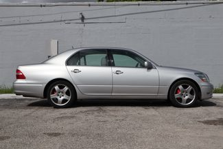 2006 Lexus LS 430 Hollywood, Florida 3