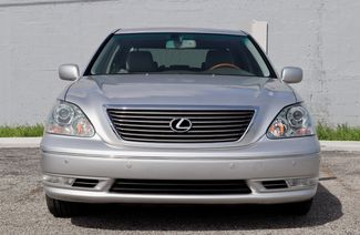 2006 Lexus LS 430 Hollywood, Florida 36
