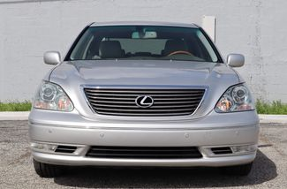 2006 Lexus LS 430 Hollywood, Florida 12