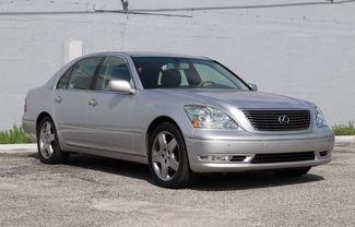 2006 Lexus LS 430 Hollywood, Florida 41