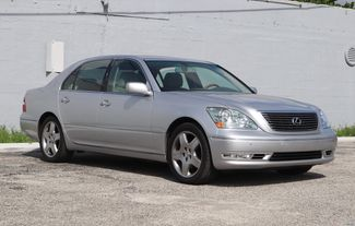2006 Lexus LS 430 Hollywood, Florida 24