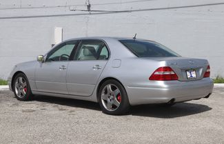 2006 Lexus LS 430 Hollywood, Florida 7