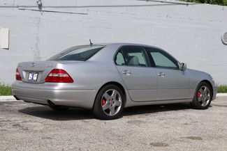 2006 Lexus LS 430 Hollywood, Florida 4