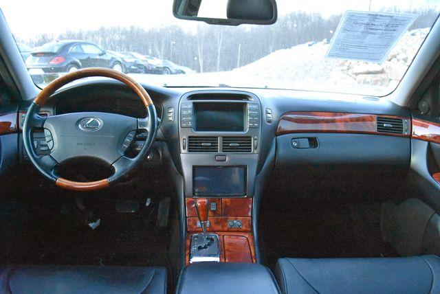 2006 Lexus LS 430 Naugatuck, Connecticut 17