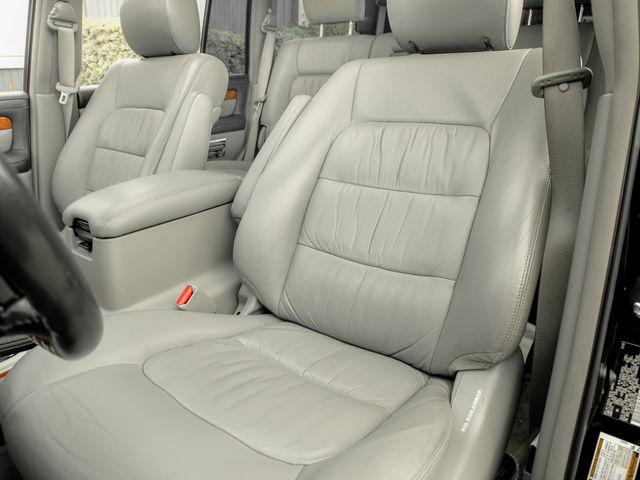 2006 Lexus LX 470 Burbank, CA 10