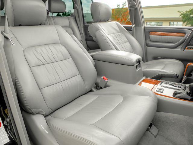 2006 Lexus LX 470 Burbank, CA 12