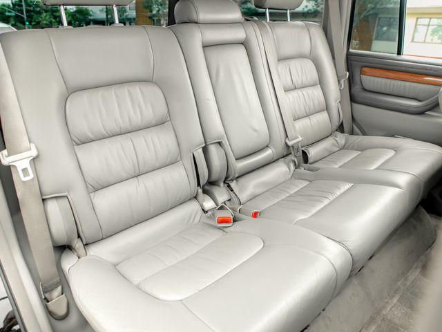 2006 Lexus LX 470 Burbank, CA 13