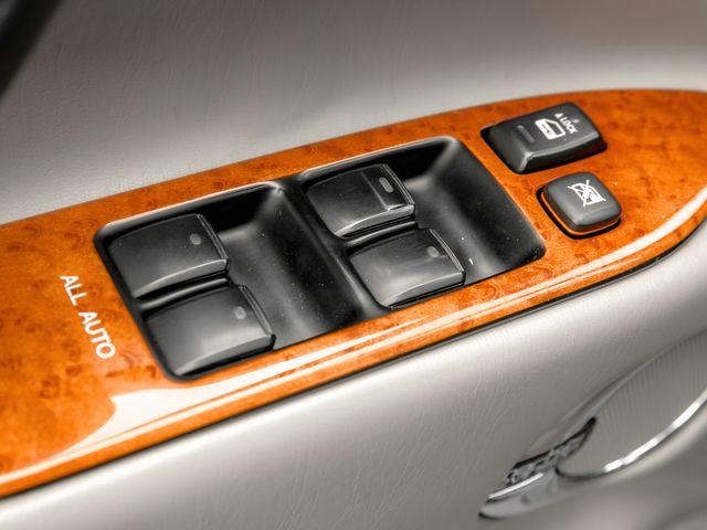 2006 Lexus LX 470 Burbank, CA 18