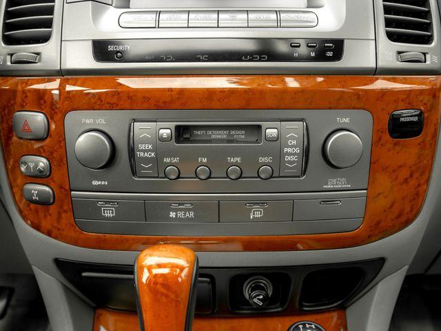 2006 Lexus LX 470 Burbank, CA 25
