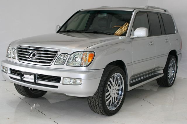 2006 Lexus LX 470 Houston, Texas 1