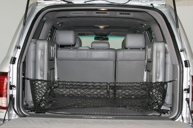2006 Lexus LX 470 Houston, Texas 11