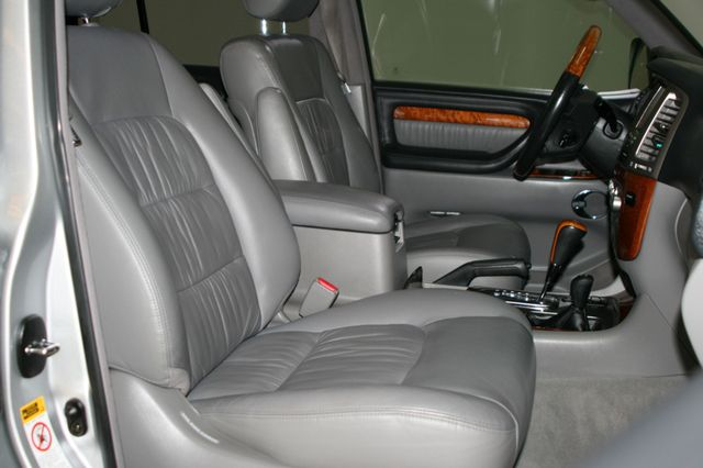 2006 Lexus LX 470 Houston, Texas 22