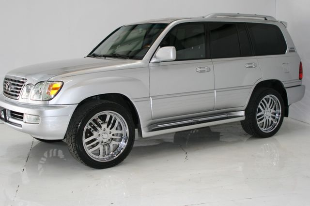 2006 Lexus LX 470 Houston, Texas 3