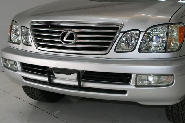 2006 Lexus LX 470 Houston, Texas 4