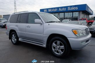 2006 Lexus LX 470 in Memphis, Tennessee 38115