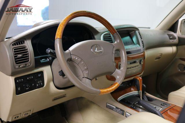 2006 Lexus LX 470 Merrillville, Indiana 9