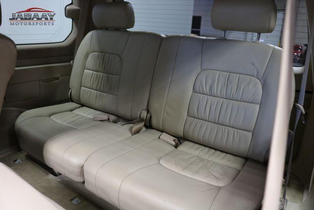 2006 Lexus LX 470 Merrillville, Indiana 13