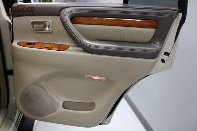 2006 Lexus LX 470 Merrillville, Indiana 29