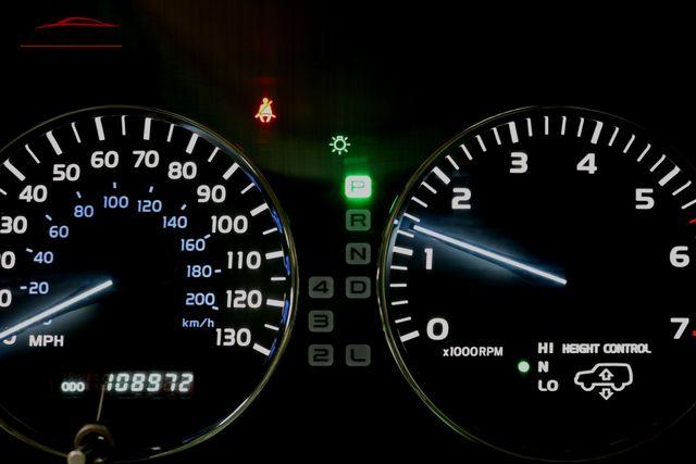 2006 Lexus LX 470 Merrillville, Indiana 21