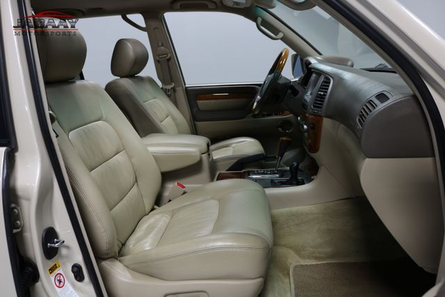 2006 Lexus LX 470 Merrillville, Indiana 17
