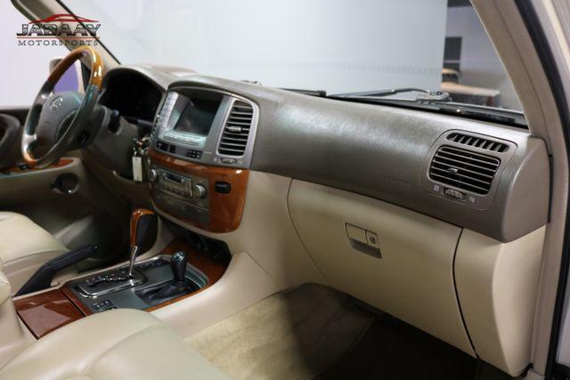 2006 Lexus LX 470 Merrillville, Indiana 19