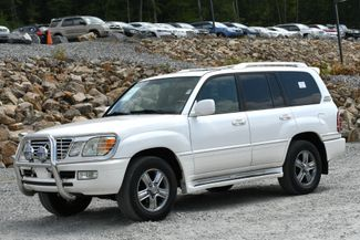 2006 Lexus LX 470 Naugatuck, Connecticut