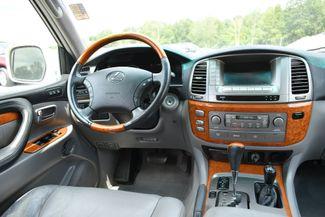 2006 Lexus LX 470 Naugatuck, Connecticut 14