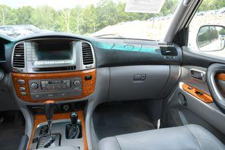 2006 Lexus LX 470 Naugatuck, Connecticut 16