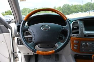 2006 Lexus LX 470 Naugatuck, Connecticut 20