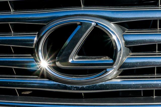 2006 Lexus LX 470 Reseda, CA 54