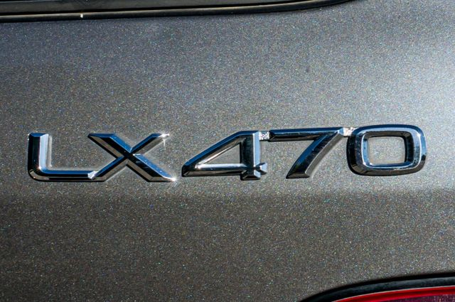 2006 Lexus LX 470 Reseda, CA 53