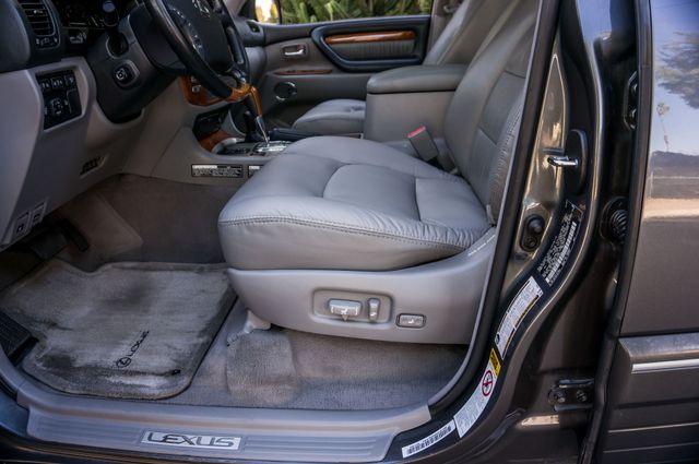 2006 Lexus LX 470 Reseda, CA 14