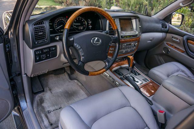 2006 Lexus LX 470 Reseda, CA 15