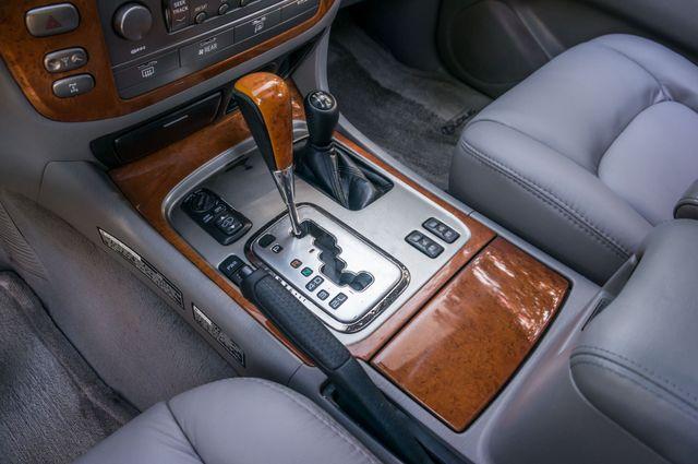 2006 Lexus LX 470 Reseda, CA 30