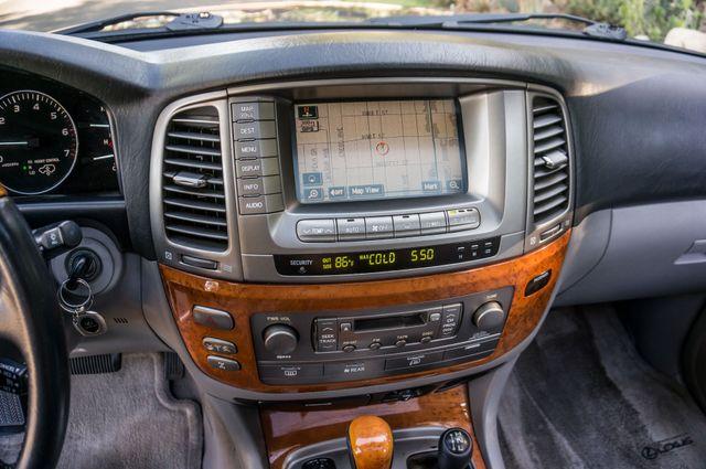 2006 Lexus LX 470 Reseda, CA 28