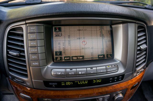 2006 Lexus LX 470 Reseda, CA 25
