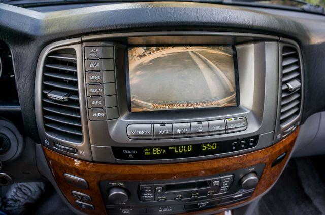 2006 Lexus LX 470 Reseda, CA 27