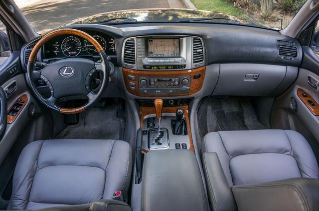 2006 Lexus LX 470 Reseda, CA 18