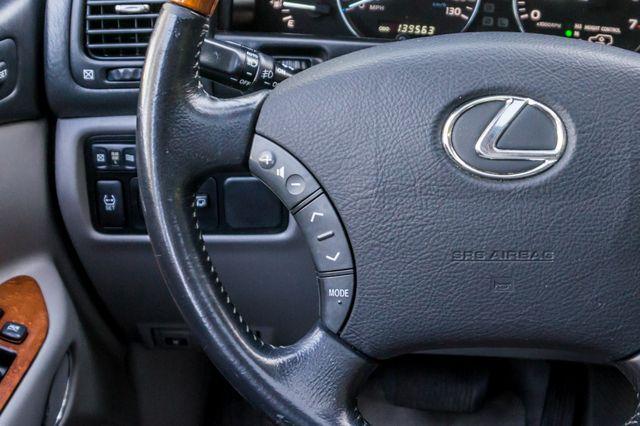 2006 Lexus LX 470 Reseda, CA 20