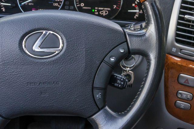 2006 Lexus LX 470 Reseda, CA 21